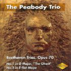The Peabody Trio - Beethoven