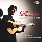 Silhouettes - New American Music for Guitar